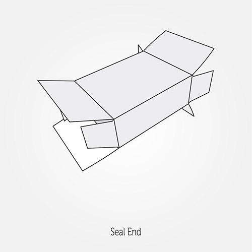 Seal End Style